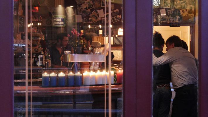 Le Carillon, Commémoration du 13 Novembre,  75010 Paris, F,