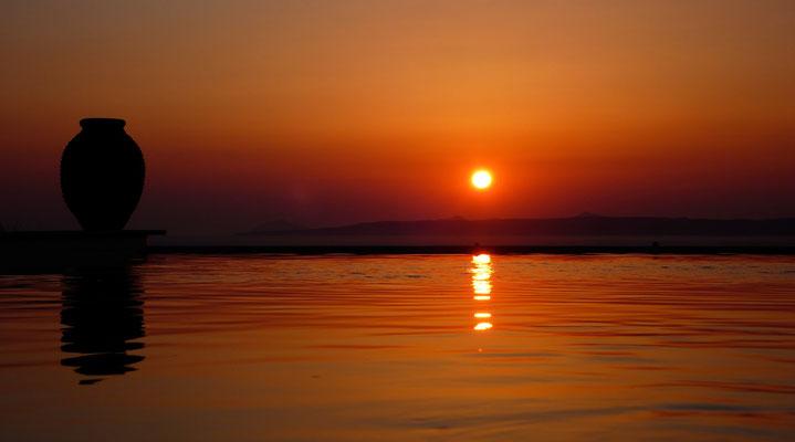 Sunset, Ile de Kéa, Gr,  P1030178.JPG