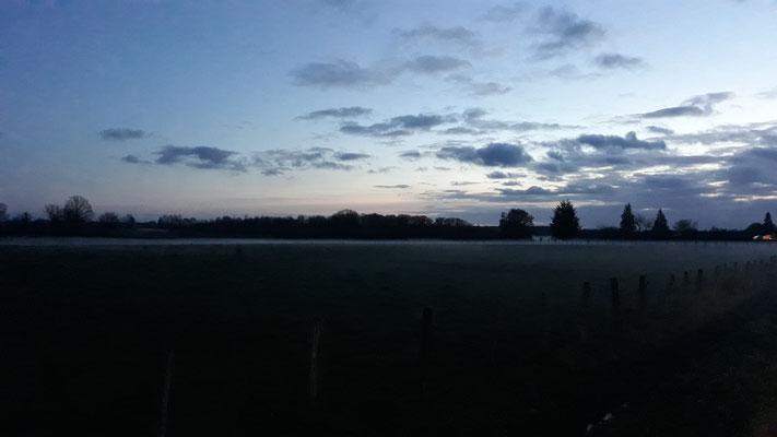 04.12. Auf dem Weg nach Romenay
