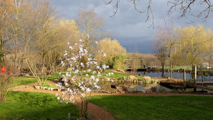 04.04. Gewitterstimmung im Frühling