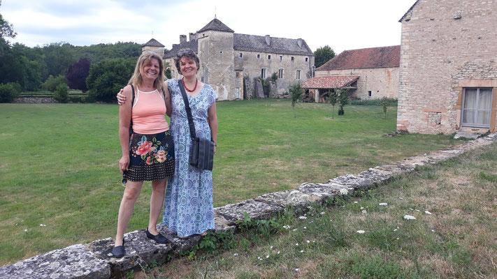 Monika und Maren