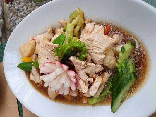 Thai - auswärts