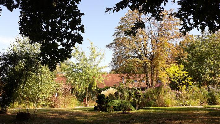 18.09. Herbsteindrücke