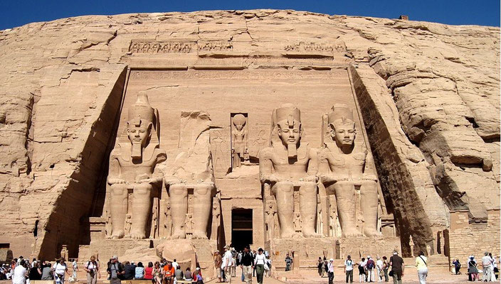 エジプト - クール・スーサン(...