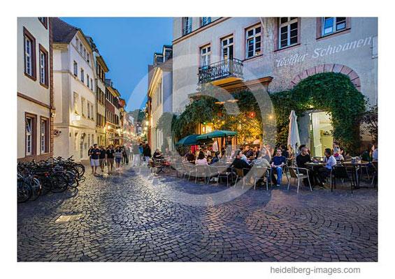 Archiv-Nr. hc2012151 / Untere Strasse bei Nacht