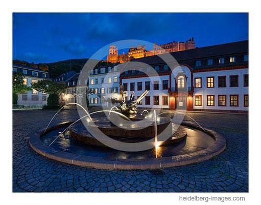 Archiv-Nr. hc2013147 / Karlsplatz bei Nacht