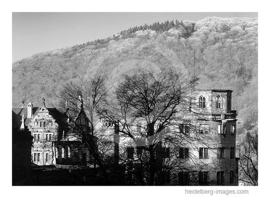 Archiv-Nr. h2004157 / Schloss-Silhouette im Winter