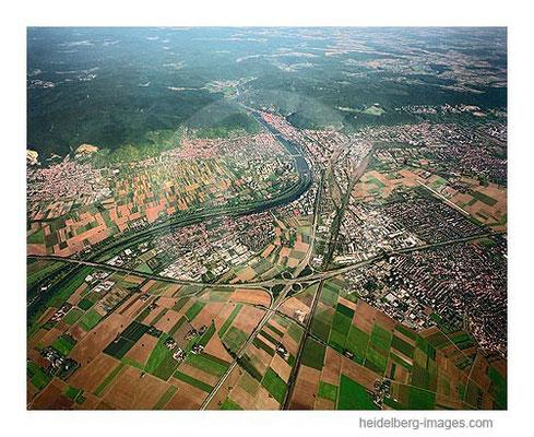 Archiv-Nr. lc10_6458 / Heidelberg und umliegende Gemeinden
