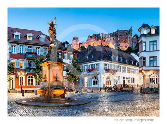 Archiv-Nr. hc2016127 / Kornmarkt mit Schloss