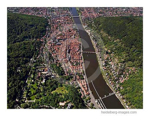 Archiv-Nr. lc10_6826/003157 / Heidelberger Altstadt