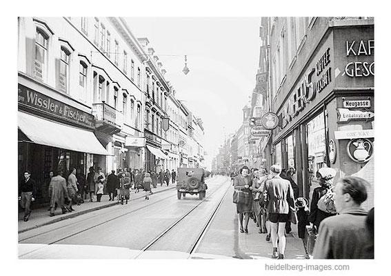 Archiv-Nr. 4562_11H / Hauptstrasse Ecke Neugasse