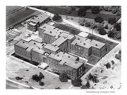 Archiv-Nr. L3009 / Max-Planck-Institut im Neuenheimer Feld