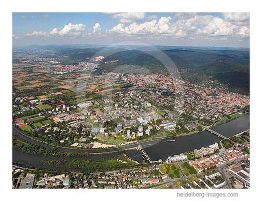Archiv-Nr. lc6839_7962 / Universitätsgelände Neuenheimer Feld