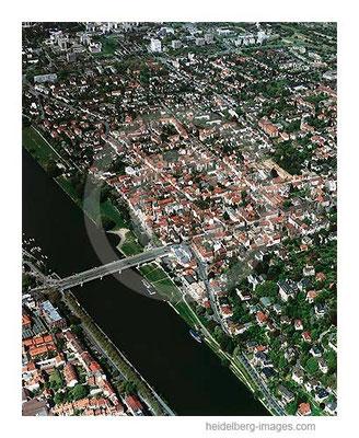 Archiv-Nr. lc10_6322 / Theodor-Heuss-Brücke und Neuenheim