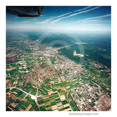 Archiv-Nr. lc10_6430 | Heidelberg und Umland