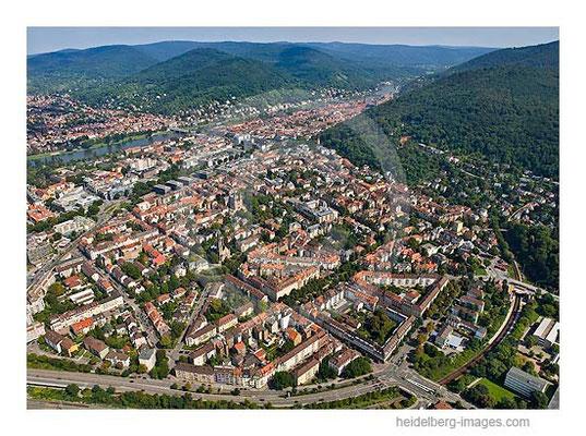 Archiv-Nr. lc10_6862 / Blick über die Weststadt Richtung Neuenheim und Heiligenberg