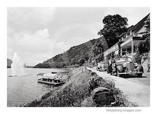 Archiv-Nr. 18-52HR / Sonntagsausflug zum Harlass