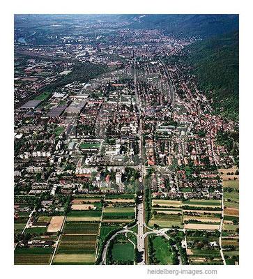 Archiv-Nr. lc10_6374 / Blick über Rohrbach Richtung Heidelberg und Schriesheim