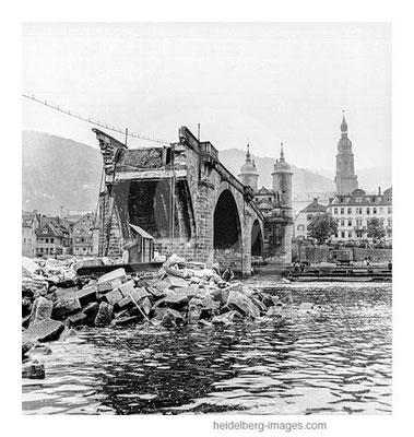 Archiv-Nr. h4527-4 / Wiederaufbau der Alten Brücke