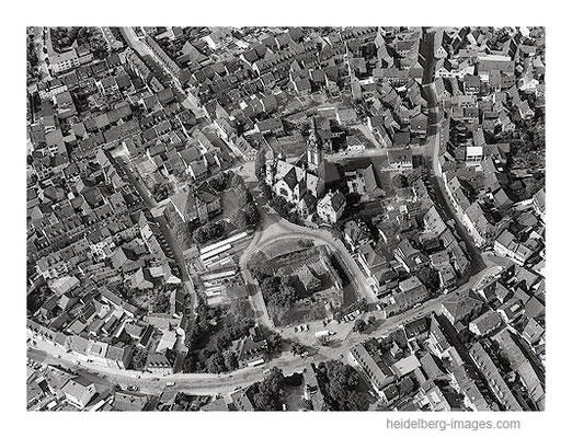 Archiv-Nr. L10_809 / Handschuhsheim mit Tiefburg