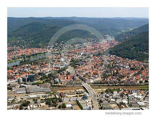 Archiv-Nr. lc10_6838/as / Blick über den Hauptbahnhof auf die Weststadt