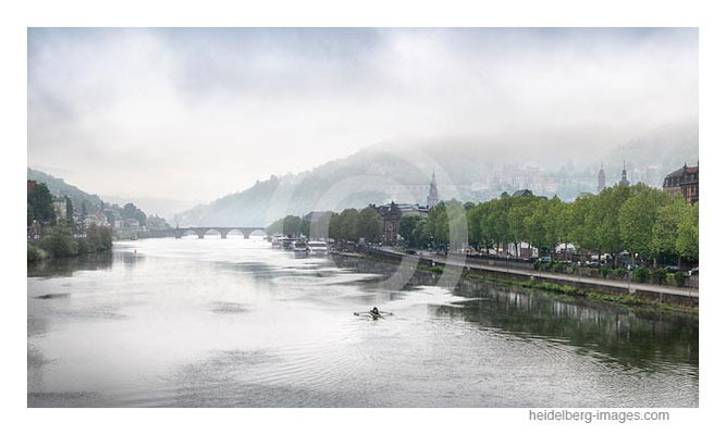 Archiv-Nr. hc209120 | Morgennebel über dem Neckar