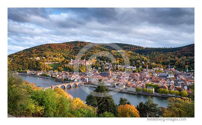 Archiv-Nr. hc2020158 | Heidelberg vom Philosophenweg