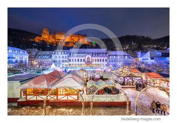 Archiv-Nr. hc2013183 / Weihnachtsmarkt