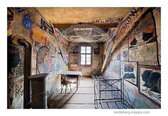 Archiv-Nr. hc2010158 / Studentenkarzer