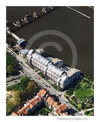 Archiv-Nr. lc10_6315 / südliches Neckarufer mit Stauwehr