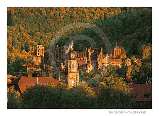 Archiv-Nr. 99137hc / Schloss und Heiliggeistkirche