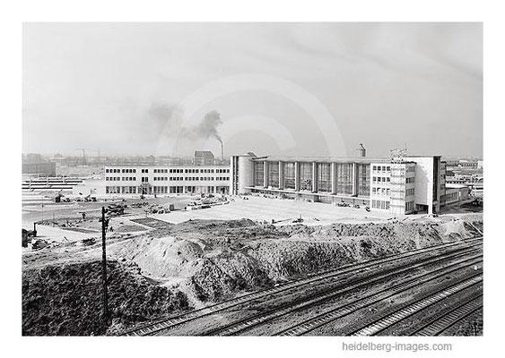 Archiv-Nr. 16_55H / Neuer Hauptbahnhof