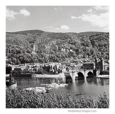 Archiv-Nr. 06-6H / Zerstörte Alte Brücke