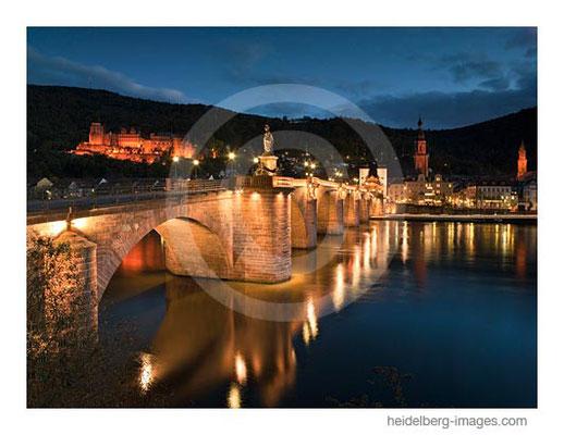 Archiv-Nr. hc2010173 / Alte Brücke bei Nacht