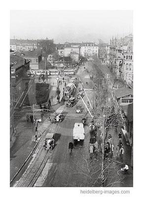 Archiv-Nr. 7513HR / Eisenbahn in der Rohrbacher Straße