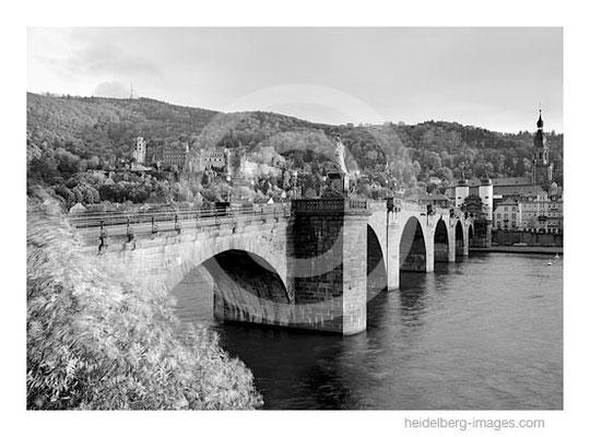 Archiv-Nr. h94140 / Alte Brücke u. Schloss