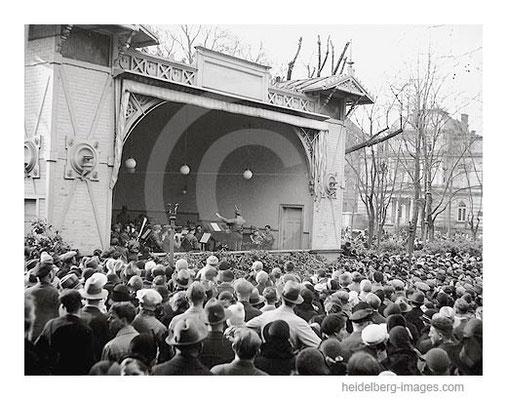Archiv-Nr. 4570H / Pavillion im Stadtgarten