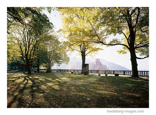 Archiv-Nr. hc2003211 / Schlossgarten