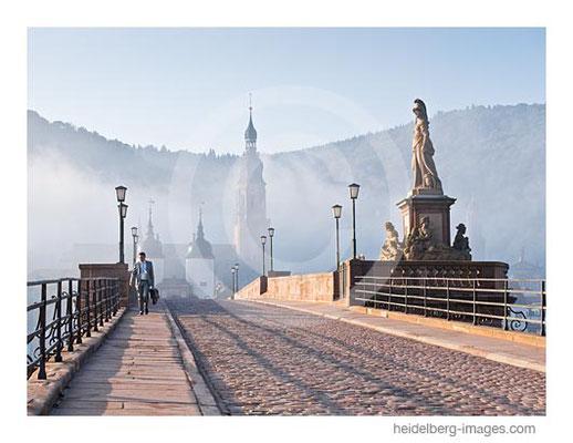 Archiv-Nr. hc2011137 / Morgennebel auf der alten Brücke