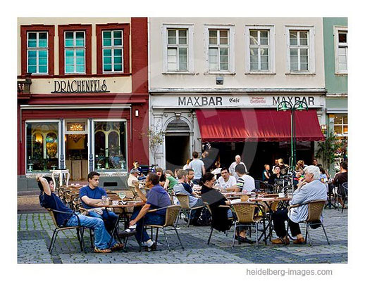 Archiv-Nr. hc2008123 / Gastronomie auf dem Marktplatz