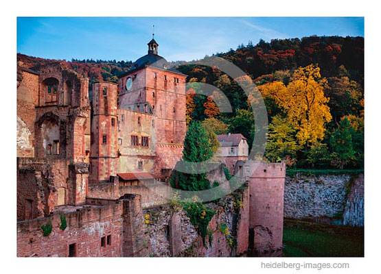 Archiv-Nr. hc2008132 / Schlossruine