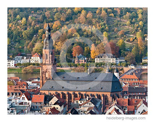 Archiv-Nr. hc2009235 / Heiliggeistkirche