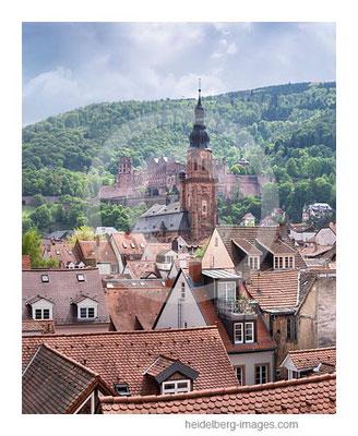 Archiv-Nr. hc2019123 / Morgenlicht - Heiliggeistkirche und Schloss