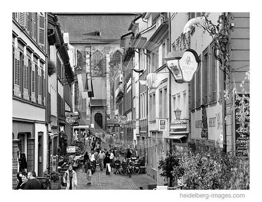 Archiv-Nr. h2007152 / Steingasse