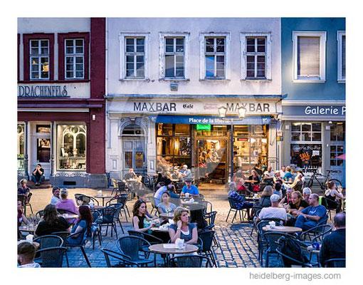 Archiv-Nr. hc2016128 / Max-Bar in der Heidelberger Altstadt