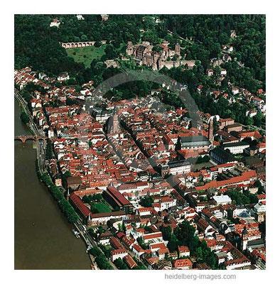 Archiv-Nr. lc10_6377 / Heidelberger Altstadt