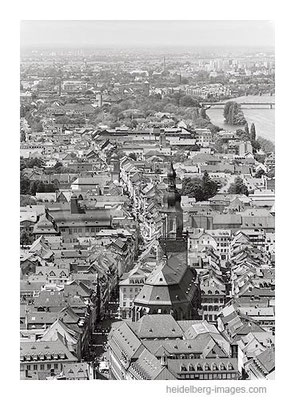 Archiv-Nr. h97133 / Hauptstrasse und Heiliggeistkirche