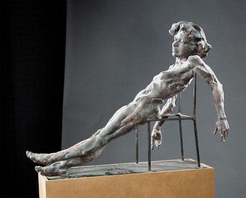 BEA, Bronze, 110 cm, 205