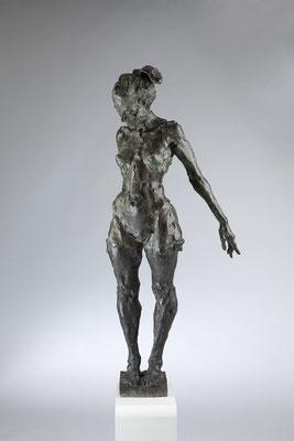 PRIMAVERA, Bronze, Höhe 100 cm, 2008