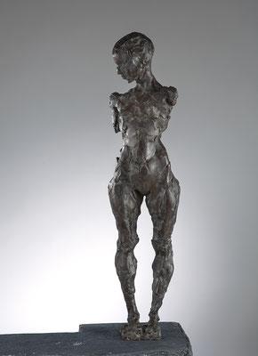 TORSO, Bronze, Höhe 80 cm, 2000